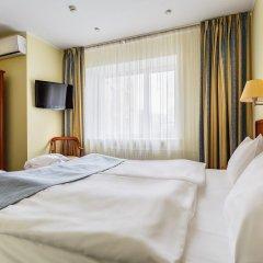 Гостиница Спектр Хамовники 3* Улучшенный номер с различными типами кроватей фото 2