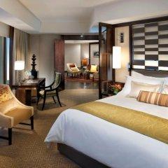 Отель Waldorf Astoria Las Vegas 5* Студия с различными типами кроватей