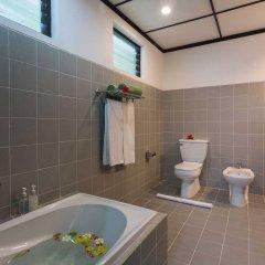 Отель Bandos Maldives 5* Номер Делюкс с различными типами кроватей фото 4