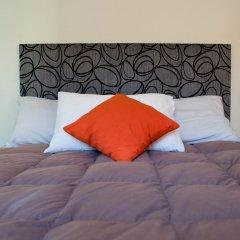 Отель SP34 Дания, Копенгаген - отзывы, цены и фото номеров - забронировать отель SP34 онлайн комната для гостей фото 4
