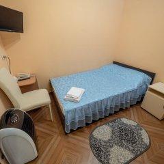 Мини-Отель Maxx Royal Номер категории Эконом с различными типами кроватей