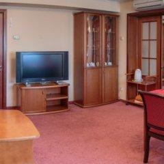 Гостиница Москомспорта 3* Люкс с различными типами кроватей фото 3