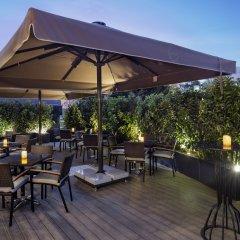 Hilton Istanbul Maslak Турция, Стамбул - отзывы, цены и фото номеров - забронировать отель Hilton Istanbul Maslak онлайн питание фото 2