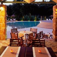 Ariti Grand Hotel Corfu Корфу питание фото 2