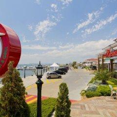 Отель Palace Marina Dinevi Болгария, Свети Влас - отзывы, цены и фото номеров - забронировать отель Palace Marina Dinevi онлайн фото 2