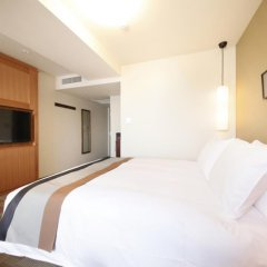 Отель Richmond Hotel Asakusa Япония, Токио - отзывы, цены и фото номеров - забронировать отель Richmond Hotel Asakusa онлайн комната для гостей фото 6
