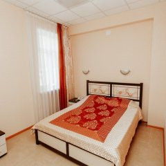 Гостиница Art 3* Стандартный номер с различными типами кроватей фото 4