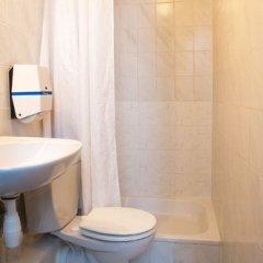 Отель Beursstraat ванная