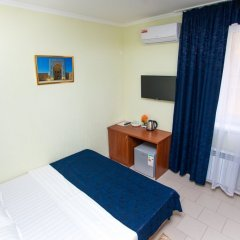 Hotel Buhara комната для гостей фото 21