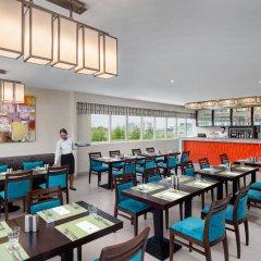 Отель Doubletree By Hilton Ras Al Khaimah питание фото 2