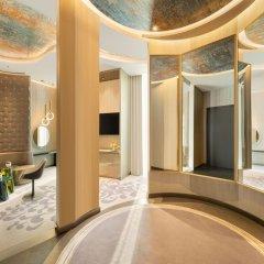 Отель W Dubai The Palm Дубай спа фото 5