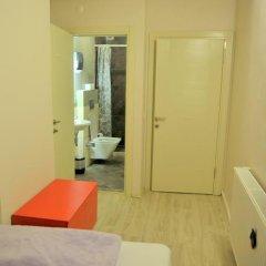 Vegan Bella Vista Hostel Стандартный номер разные типы кроватей фото 2