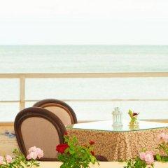 Гостиница Бригантина Украина, Одесса - отзывы, цены и фото номеров - забронировать гостиницу Бригантина онлайн балкон
