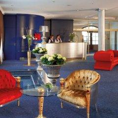 Отель Bülow Palais Германия, Дрезден - 3 отзыва об отеле, цены и фото номеров - забронировать отель Bülow Palais онлайн интерьер отеля