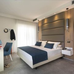 Astoria Suite Hotel комната для гостей