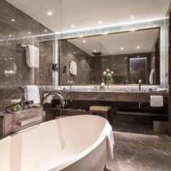 Гостиница Хаятт Ридженси Сочи (Hyatt Regency Sochi) 5* Люкс Regency с различными типами кроватей фото 3