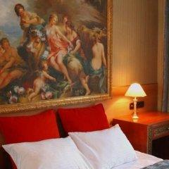 Гостиница Галерея удобства в номере