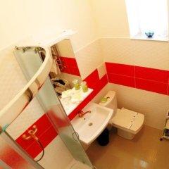 Апартаменты A&A Apartments ванная