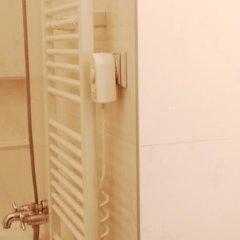Отель Residence Bílkova Чехия, Прага - отзывы, цены и фото номеров - забронировать отель Residence Bílkova онлайн ванная фото 3