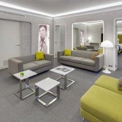 Дизайн-отель СтандАрт 5* Люкс повышенной комфортности с разными типами кроватей фото 3