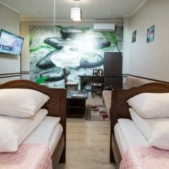 Гостиница JOY Стандартный номер с различными типами кроватей фото 4