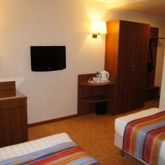 Гостиница Аминьевская 3* Стандартный номер с различными типами кроватей фото 3
