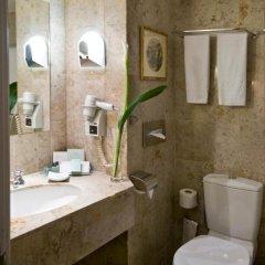Отель Warwick Brussels 5* Номер Classic с различными типами кроватей фото 3