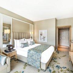 Отель Titanic Beach Lara - All Inclusive комната для гостей фото 2