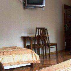 Отель Эдельвейс Улучшенный номер фото 3