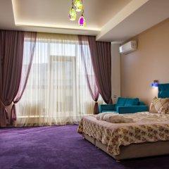 Мини-Отель Horizon Полулюкс