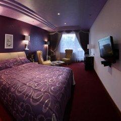 Ресторанно-гостиничный комплекс Надія комната для гостей фото 2