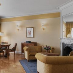 Belmond Гранд Отель Европа 5* Полулюкс с различными типами кроватей