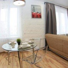Апартаменты «Альфа на Маркса» Омск удобства в номере