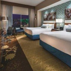 Park MGM Las Vegas Hotel 4* Номер Park MGM с 2 отдельными кроватями