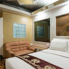 Отель Seashore Pattaya Resort спа