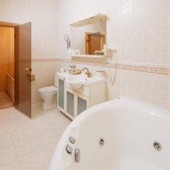 Гостиница Моцарт 4* Представительский люкс разные типы кроватей фото 5
