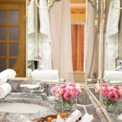Marins Park Hotel Sochi 4* Люкс апартаменты с различными типами кроватей фото 7