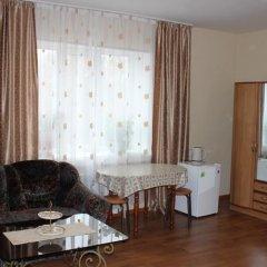 Гостиница «Дубрава» комната для гостей фото 4