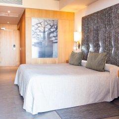 Отель Lopesan Baobab Resort 5* Стандартный номер с различными типами кроватей фото 3