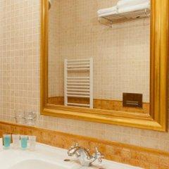 Отель Caruso Чехия, Прага - отзывы, цены и фото номеров - забронировать отель Caruso онлайн ванная фото 3