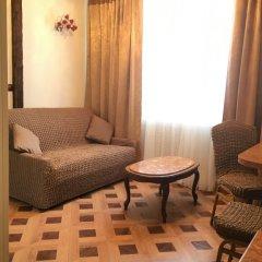 Мини-отель Строгино-Экспо 3* Люкс с различными типами кроватей