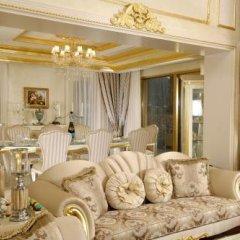 The Bodrum by Paramount Hotels & Resorts 5* Вилла Paramount premium с различными типами кроватей фото 5