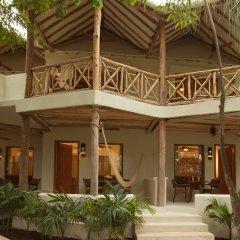 Отель Mahekal Beach Resort 4* Пентхаус с разными типами кроватей фото 13