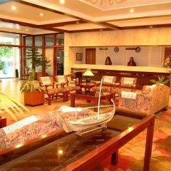 Отель Nasandhura Palace Hotel Мальдивы, Северный атолл Мале - отзывы, цены и фото номеров - забронировать отель Nasandhura Palace Hotel онлайн интерьер отеля