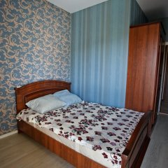 Гостевой Дом Своя Стандартный номер с различными типами кроватей фото 6