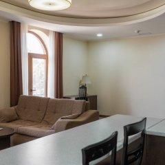 Гостевой Дом Villa Laguna Апартаменты с различными типами кроватей фото 29