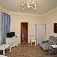 Lion Bridge Hotel Park 3* Стандартный номер с двуспальной кроватью фото 4