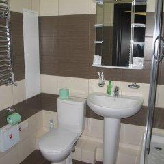 Апартаменты Олимпийский парк ванная