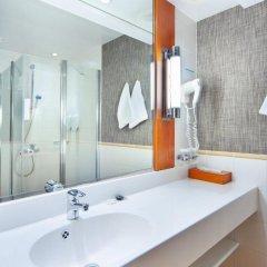 Отель Holiday Inn Helsinki City Centre 4* Стандартный номер с различными типами кроватей фото 3