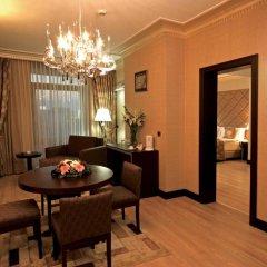 Eser Premium Hotel & SPA 5* Люкс Senior с различными типами кроватей фото 3
